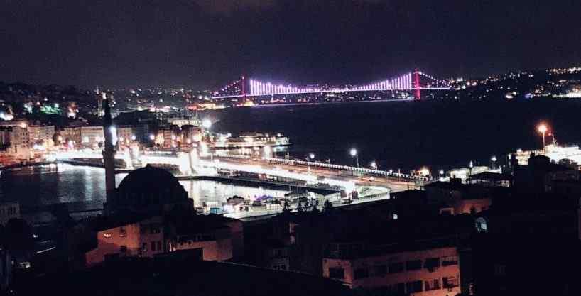 فرصة استثمارية رائعة مطعم ومقهى للبيع اسطنبول