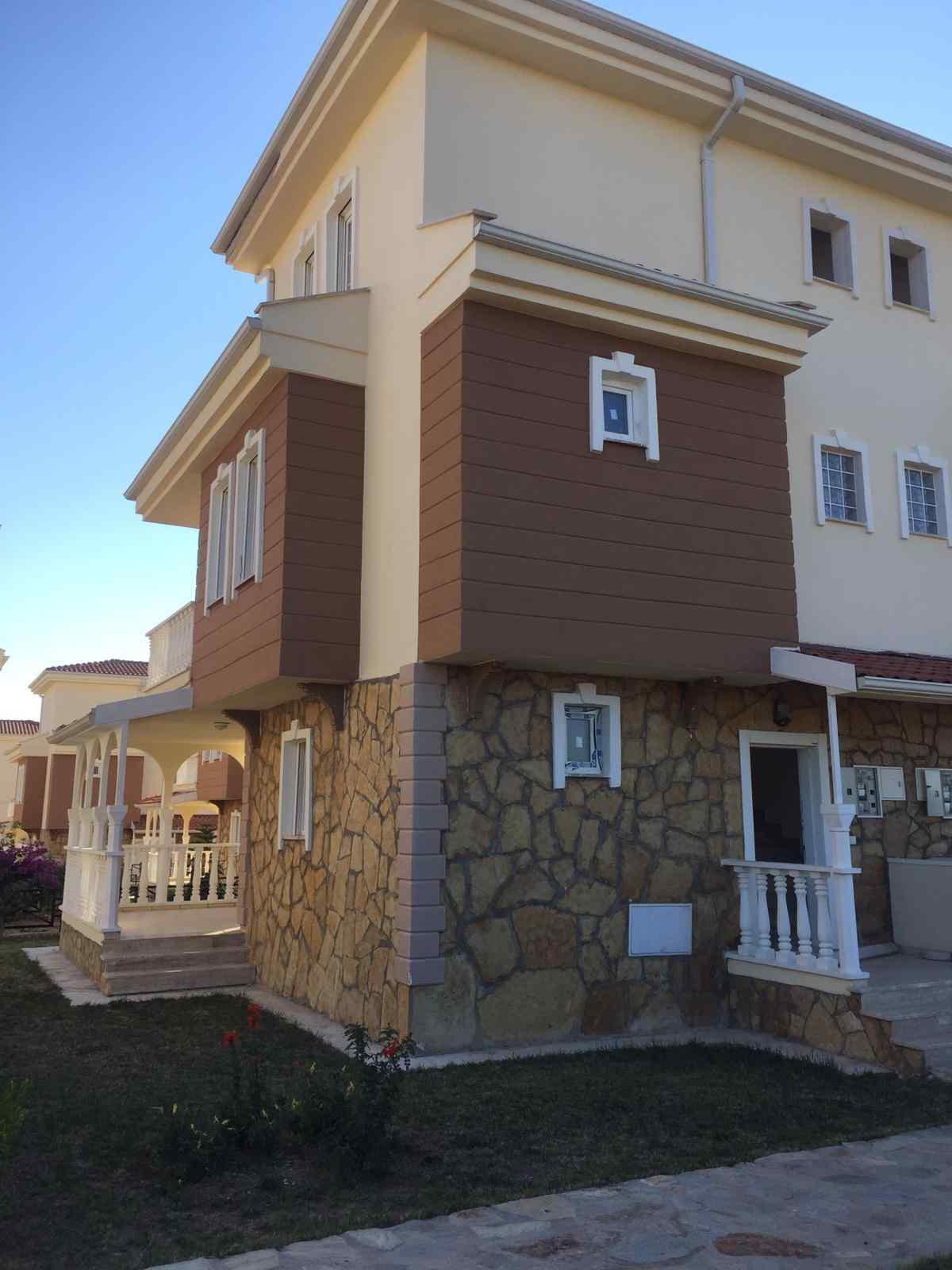 Site içerisinde 7 Adet villalar Alanya/ Antalya
